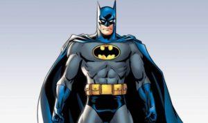 Batman le chevalier noir Couverture