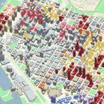 ville pour supersix illustration