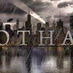 gotham affiche