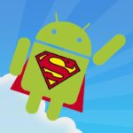 application android supersix compagnon illustration