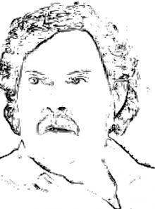 baron de la drogue illustration