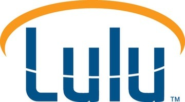 lulu.com logo