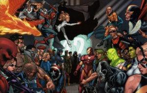 civil war illustration