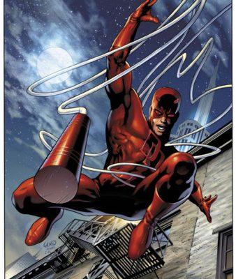 Dardevil pour SuperSix