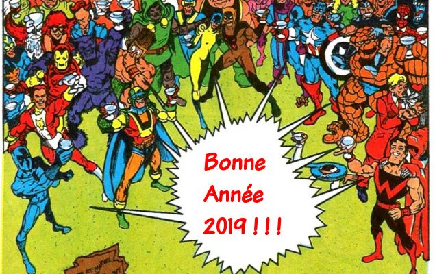 récapitulatif 2018 pour SuperSix image d'illustration