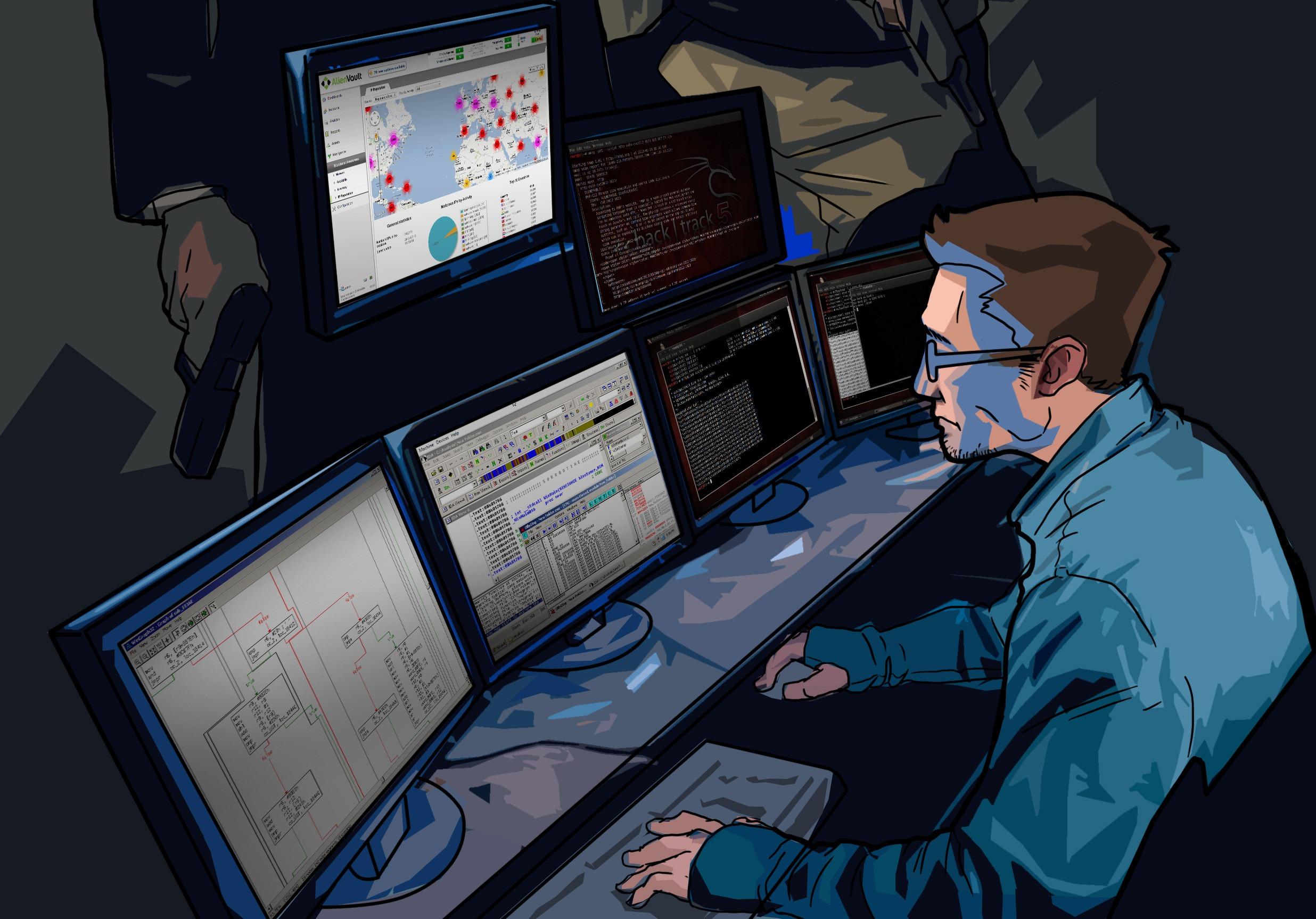 Opération SimulCam , une aventure de SuperSix